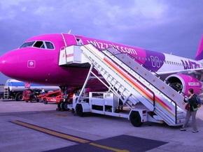 Wizz Air начнет полеты в Англию и Германию на неделю раньше запланированного
