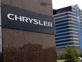 General Motors и Chrysler ведут переговоры о слиянии