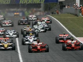 F1: Регламент сейфти-кара изменится