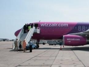 С 15 января Wizz Air открывает рейсы в Германию и Великобританию