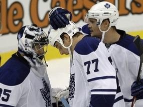 Фотогалерея: День із життя NHL: 10 жовтня