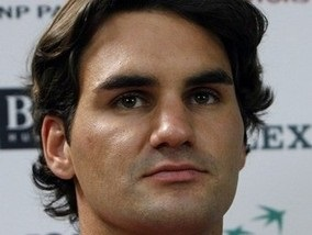 Федерер їде в Мадрид