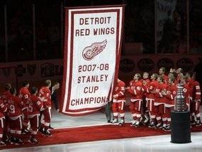 NHL: Кленовые листья испортили чемпионам праздник