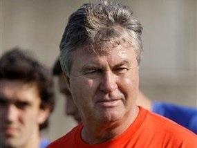 Хиддинк может остаться в сборной и после ЧМ-2010