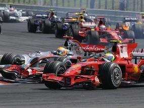 F1: Монреаль втратить $ 75 млн