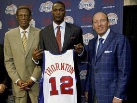 Легенда баскетболу покидає Кліпперс