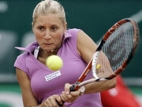 Кубок Кремля: Бондаренко програла на старті