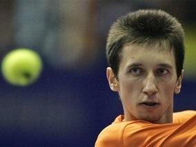 Стаховский вышел в четвертьфинал Кубка Кремля