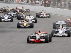 Гран-при Канады осталось за бортом F1