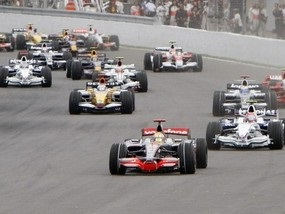 Гран-прі Канади залишилося за бортом F1
