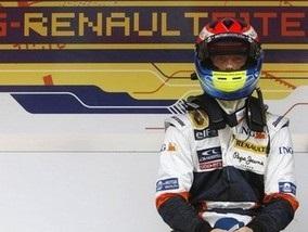 Грожан может перейти в Toro Rosso