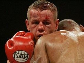 Юрій Нужненко став чемпіоном WBA