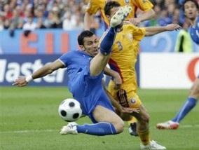 Спартак хочет купить форварда сборной Италии