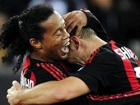 Серия А: Милан бессилен перед Кальяри