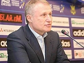 Григорій Суркіс: Мені шкода, що репутація Польщі висить на волосині
