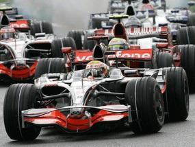 Формула-1: Команды распределяют доходы
