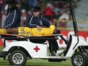 Дрогба останется вне футбола на три месяца