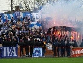 Польща й Україна боротимуться з футбольними хуліганами спільно
