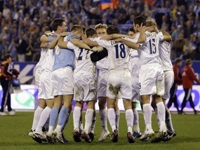 УЕФА сделал заявление по делу Зенита