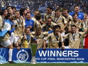 Зенит подозревают в покупке победы в Кубке УЕФА
