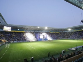 Арена Днепр отвечает требованиям УЕФА