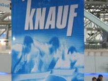 Knauf останется на украинском рынке