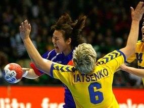 Украина проиграла борьбу за гандбольное Евро-2012