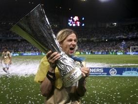 Кубок УЄФА стане Євролігою