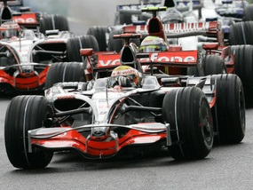 McLaren заплатить мільйон доларів