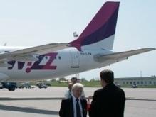 Wizz Air подала заявку на авиарейс Львов-Лондон