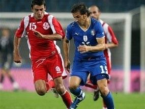 ФІФА дозволила Грузії грати вдома