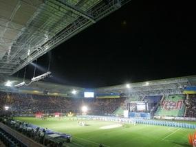 Арены Евро-2012 будут стоить Украине 700 миллионов евро
