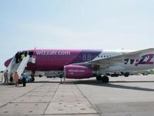 Wizz Air Украина приобретет еще один Airbus-320