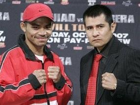 Марко Антоніо Баррера повертається на ринг