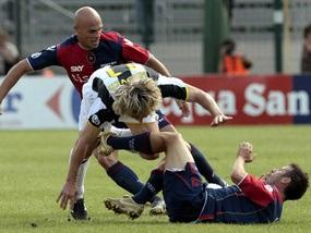 Фотогалерея: Європейський футбольний вік-енд