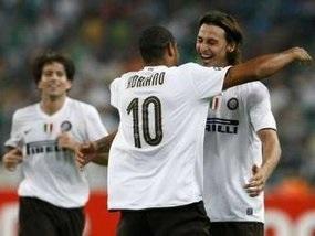 Серия А: Милан громит Лацио, фавориты побеждают