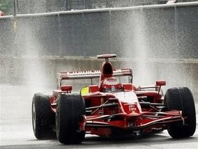 Букмекери: Ferrari - фаворит в Кубку конструкторів