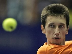 Кубок Девіса: Україна починає з перемоги