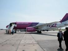 Wizz Air Украина получила лицензию на международные полеты
