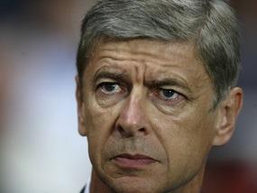 Венгер: Мы тоже предпочитаем играть в атакующий футбол