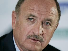 Сколари: Еще не говорил с Абрамовичем о Лиге Чемпионов