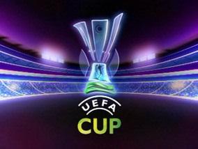 Украинские судьи обслужат матч Кубка УЕФА