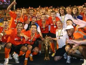 Ліга Чемпіонів: Шахтар вступає у бій