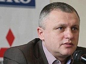 Суркис: Мы находимся в цейтноте по отношению к стадиону Динамо