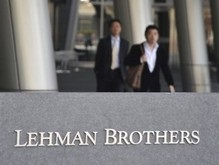 Moody s резко понизило рейтинг Lehman Brothers