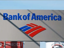 Bank of America покупает Merrill Lynch