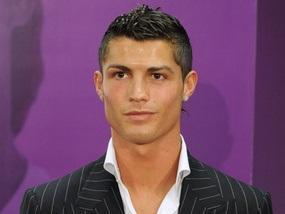 Роналдо: Не можу уявити себе в майці іншого клубу з Манчестера