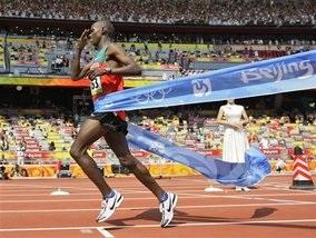 Болт стал самым упоминаемым олимпийцем Игр-2008 в печатных СМИ