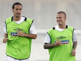 Фердинанд сыграет против Хорватии