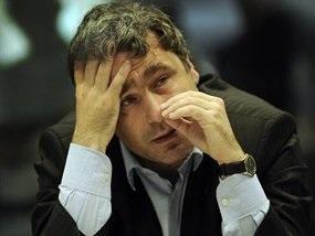 Шахматы: Украинец одержал первую победу